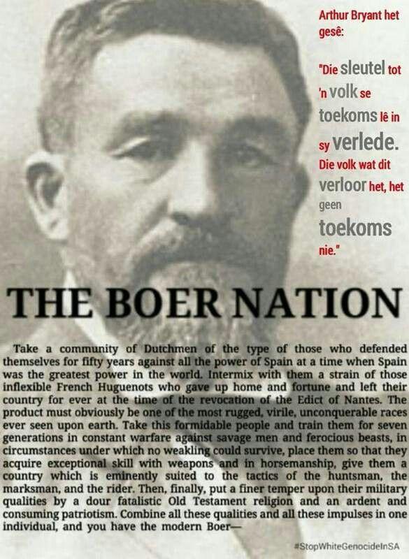 SA history