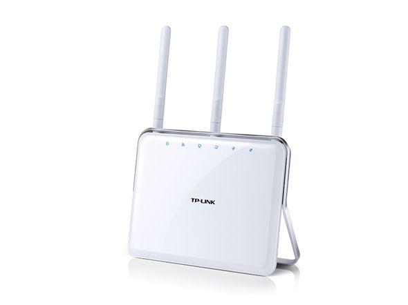 Roteador Wireless Gigabit Dual Band AC1750 Archer C8 - Bem-vindo à TP-LINK