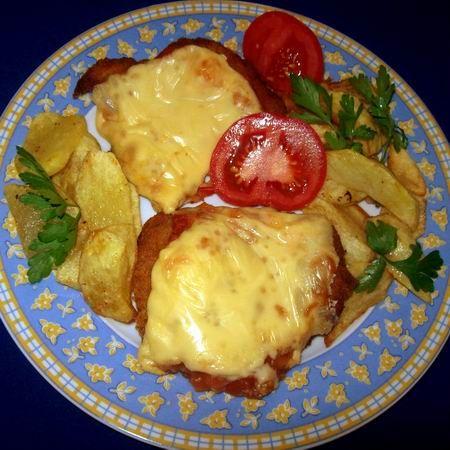 Egy finom Olaszos rántott szelet ebédre vagy vacsorára? Olaszos rántott szelet Receptek a Mindmegette.hu Recept gyűjteményében!