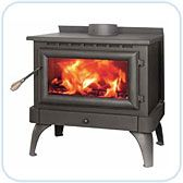 Blaze F02 Cosy, wood burning, combustion Fireplace, 85 m sq