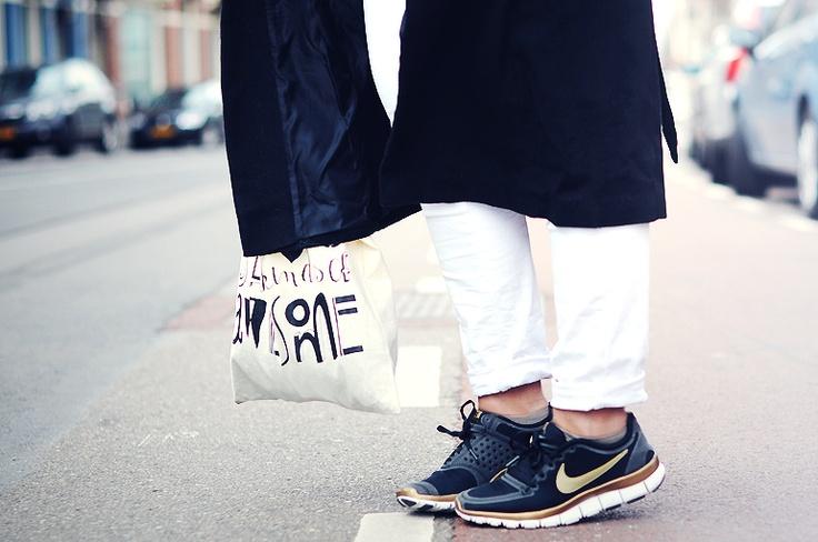 amazone Footaction Nike Free Jeans Blanc Hommes 5.0 la sortie populaire jeu grande vente qualité supérieure Orange 100% Original zgr5vfj