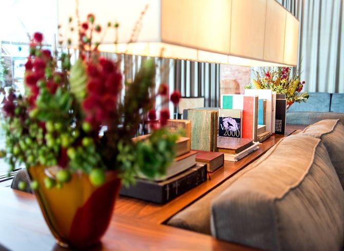 Hotel Fasano RJ - Charme e Sofisticação - Tempo da Delicadeza