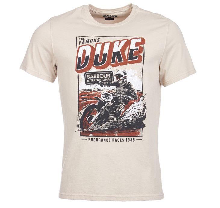 Barbour | B.Intl Famous Duke T-shirt
