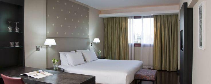 Hotel NH Buenos Aires 9 de Julio en Buenos Aires Av. Cerrito 154-156 | NH Hotel Group