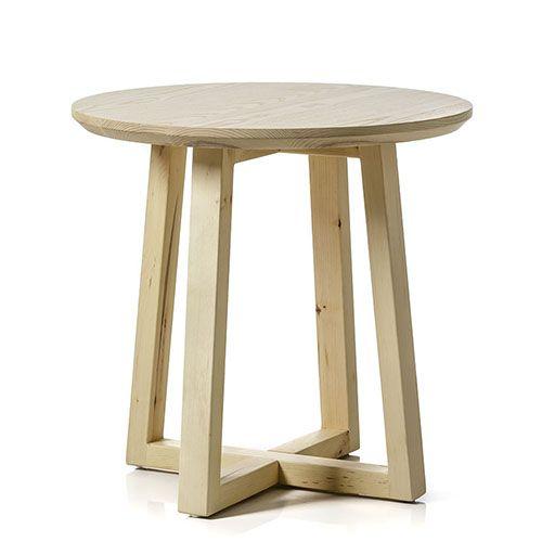 Ashwood Side Table Ash