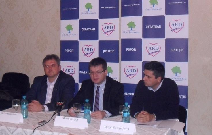 USL – o amenințare națională - preluare www.nouarepublica.ro