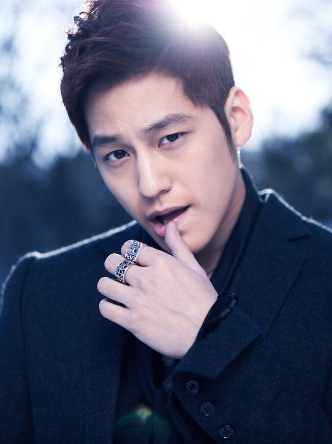 Kim Bum - the winter the wind blows