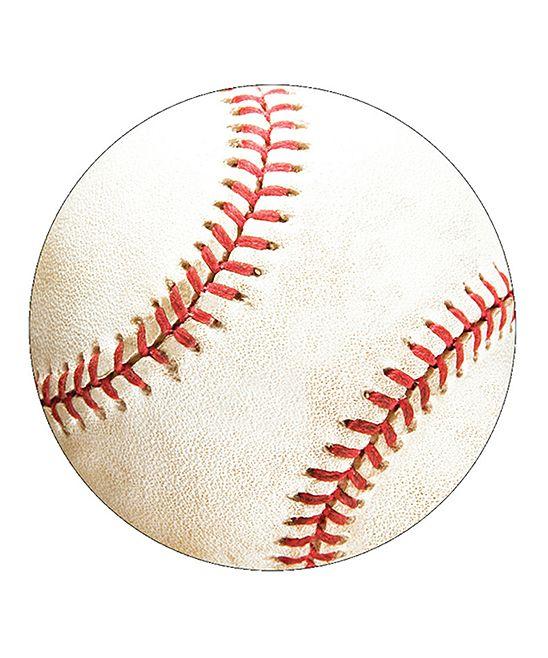 Sports Fanatic Baseball Party Invitation - Set of 16