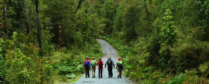 trekking- Chile Travel - Deporte y Aventura en Chile