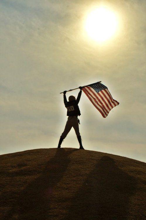 Hetalia- America. Beautiful.