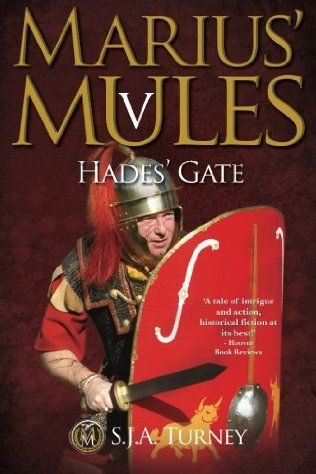 book cover of   Hades' Gate