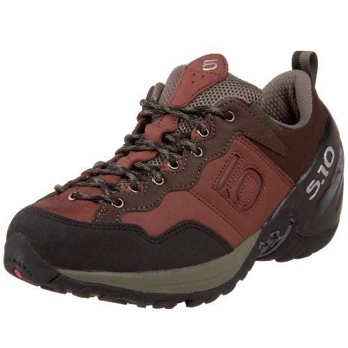 FiveTen Women's Camp Four Hiking Shoe Five Ten. $122.35. Protective TPU toe  cap.