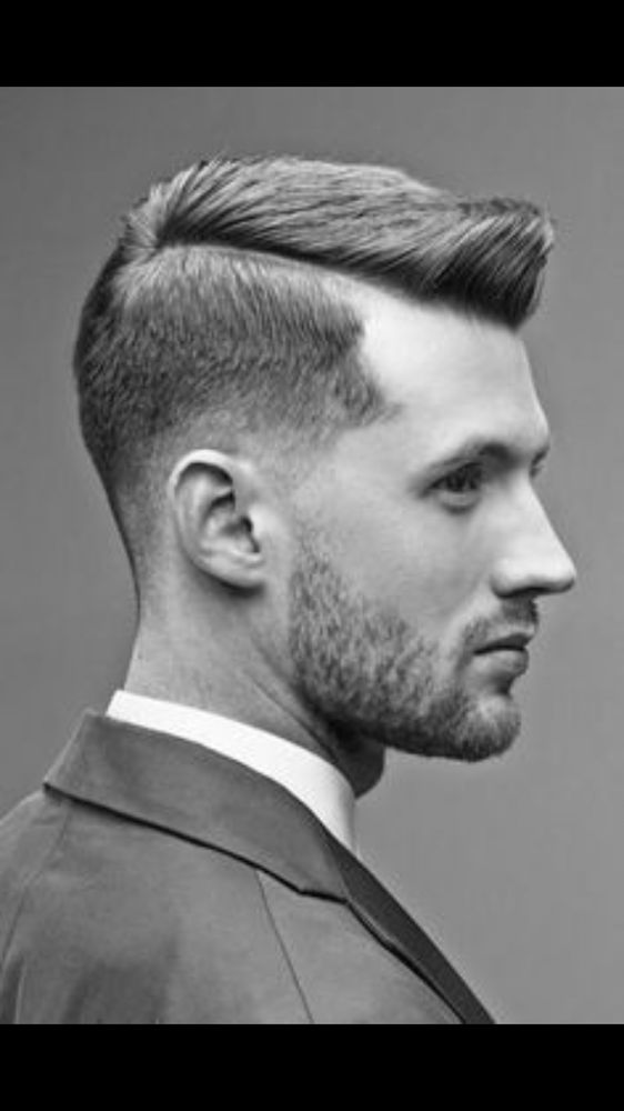 low fade comb over - Google Search