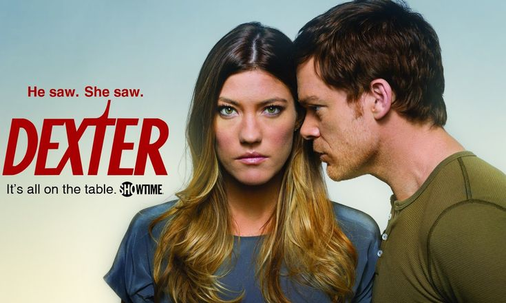 Dexter TV Series - Characters | Laisser un commentaire Annuler la réponse.