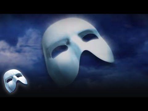 New York | The Phantom of the Opera