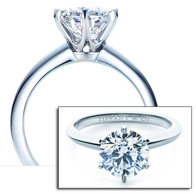 How Can You Tell If A Tiffany Ring Is Real