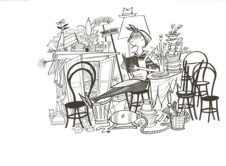 illustration : Fiep Westendorp