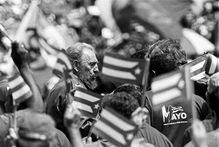 Personalidades planeta,FIDEL CASTRO,Hugo Chávez , LA PERSONALIDAD DEL, SIGLO Cita: Andrej Palacko Amor a Fidel, Hugo Foto Andrej Palacko
