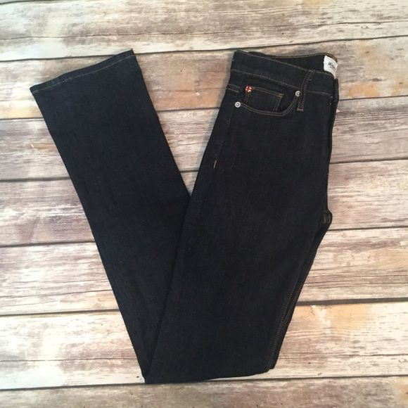 NWOT Hudson Jeans Brand new Hudson jeans! Style is Elle midrise baby boot. Purchased last spring and never wore them...now they're too small. Hudson Jeans Jeans Boot Cut