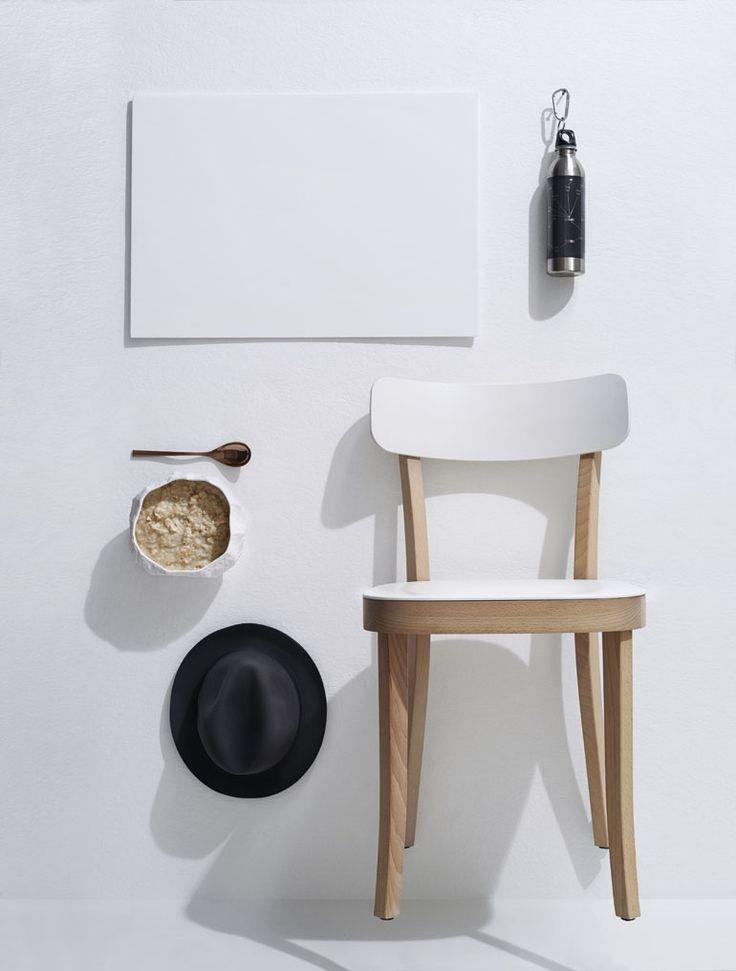Artist's Palate: Joseph Kosuth's 'Oatmeal for One' | Lifestyle | Wallpaper* Magazine