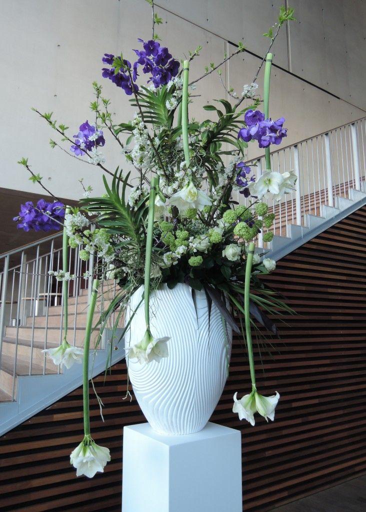 groot bloemstuk - Google zoeken