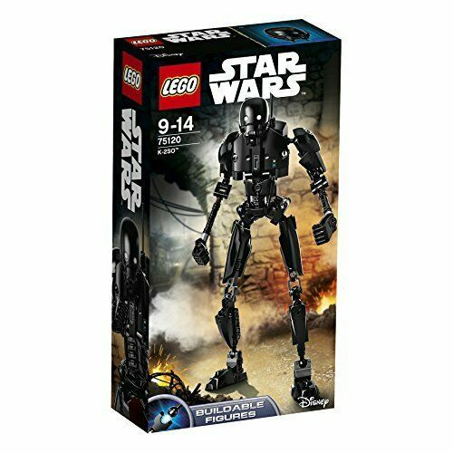 eBay #Sponsored LEGO Star Wars 75120 - K-2SO Actionfigur ...