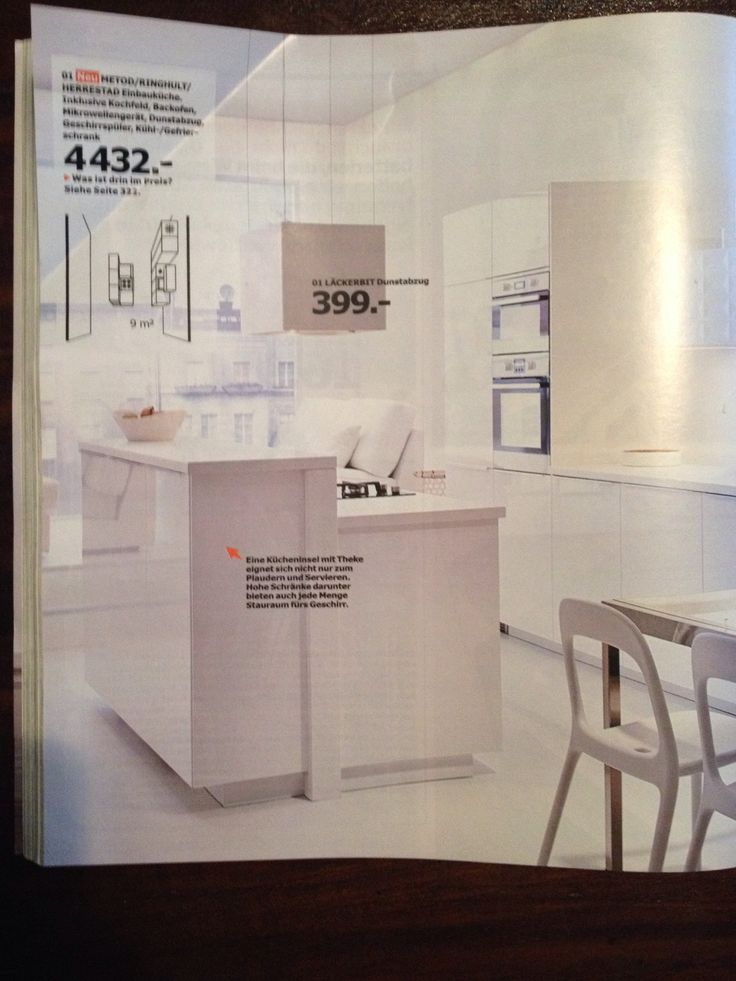 Inspirational K che Ikea