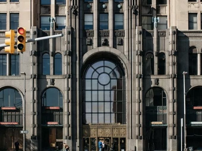 Detroit / Curbed's Guide to Architectural Tourism Across the Country
