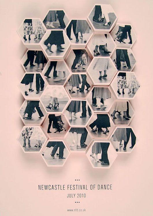 <3<3<3hexagons