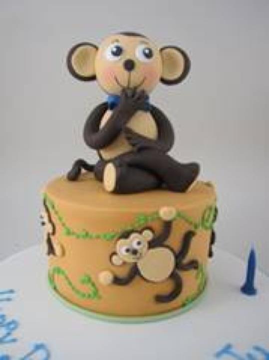 11 best Childrens Birthday Cake images on Pinterest Birthday cake