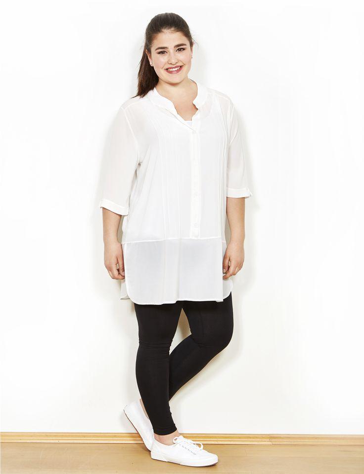 Beste Bekleidungsgeschäfte für Frauen über 50