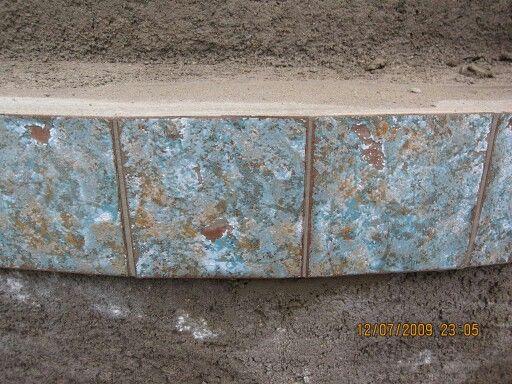 18. Waterline tile
