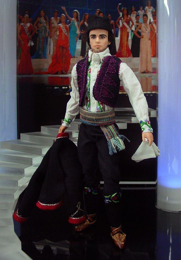 -Serbia- ken doll ninimomo.com .qw | Barbie/Doll Costumes ...
