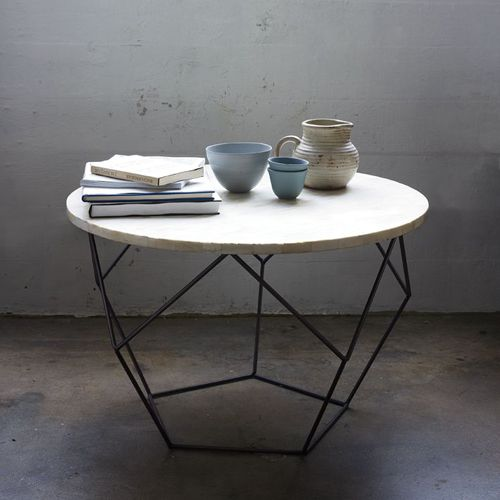 LOVE Love Love This New Table At West Elm   Origami Coffee Table