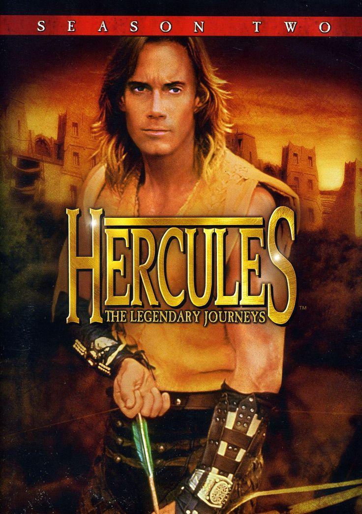 35 best Hercules the legendary journeys images on Pinterest