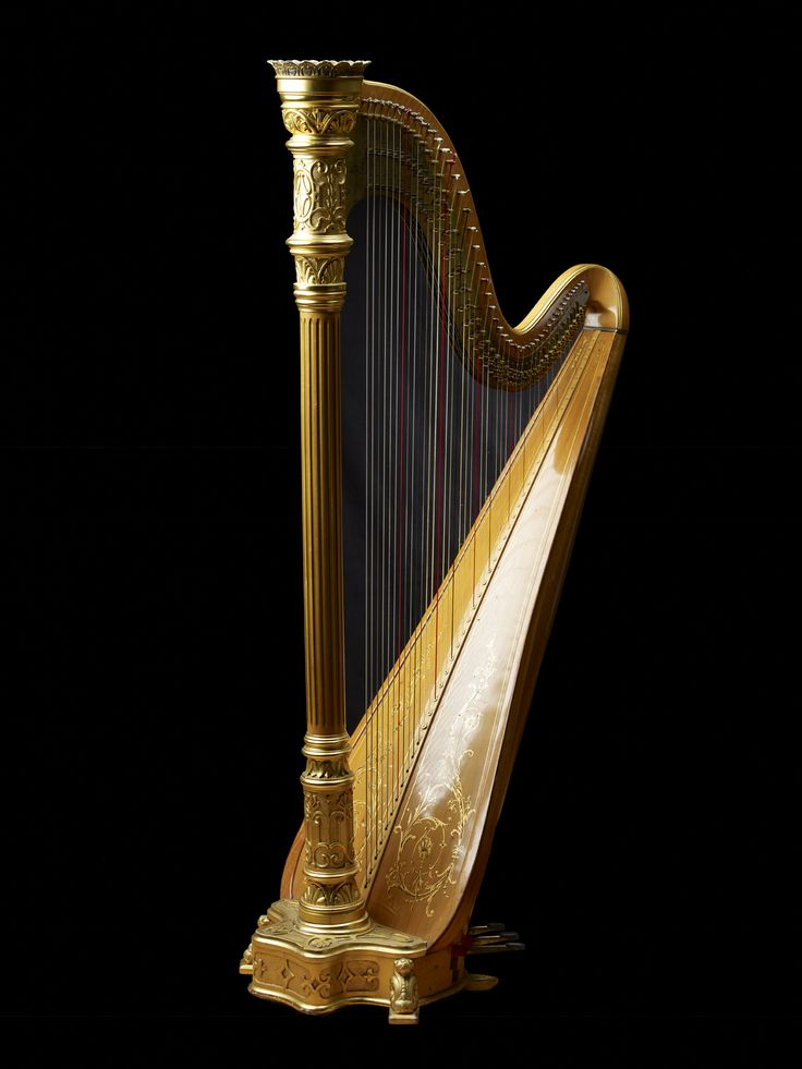 an analysis of the instrument the harp The harp is one of the oldest known stringed musical instruments dating as early  as 3500 bce it's an instrument with a number of strings that are connected to.