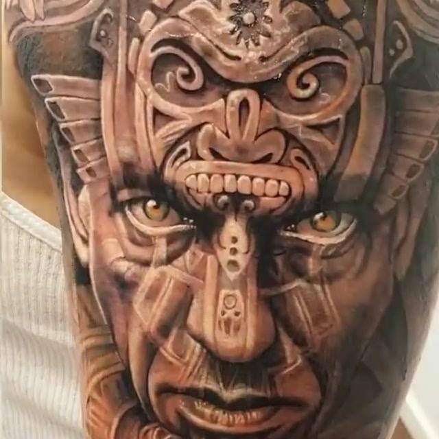 Artist: Arlo DiCristina   ★★ Tattoo-Spirit Magazine ★★ www.facebook.com/tattoospirit  .#tattoospirit #tattooscout #tattoostudio