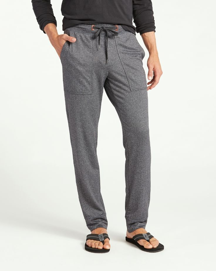 Island Pro-Formance Relaxed Pants