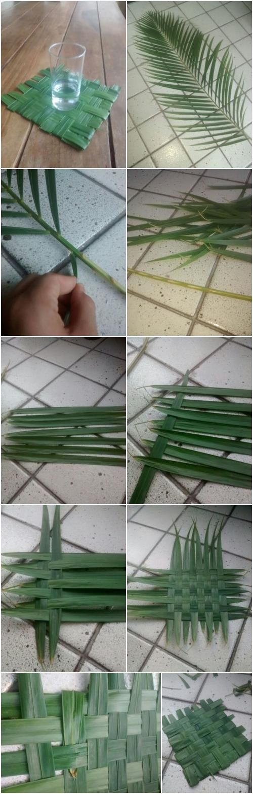 You will need -palm tree leave More info and instructions about this great tutorial you can find in the source url - above the photo. diyfuntips.com is a collection of the best and most creative do it yourself projects, tips and tutorials. We dont claim ownership to any of these photos/videos. Credits goes to the […]