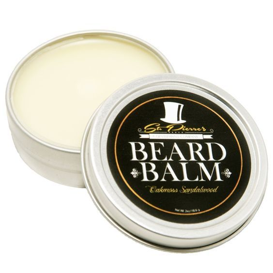 St. Pierre's Best Beard Balm and Conditioner ** Insider's special review you can't miss. Read more  : coconut oil SkinCare