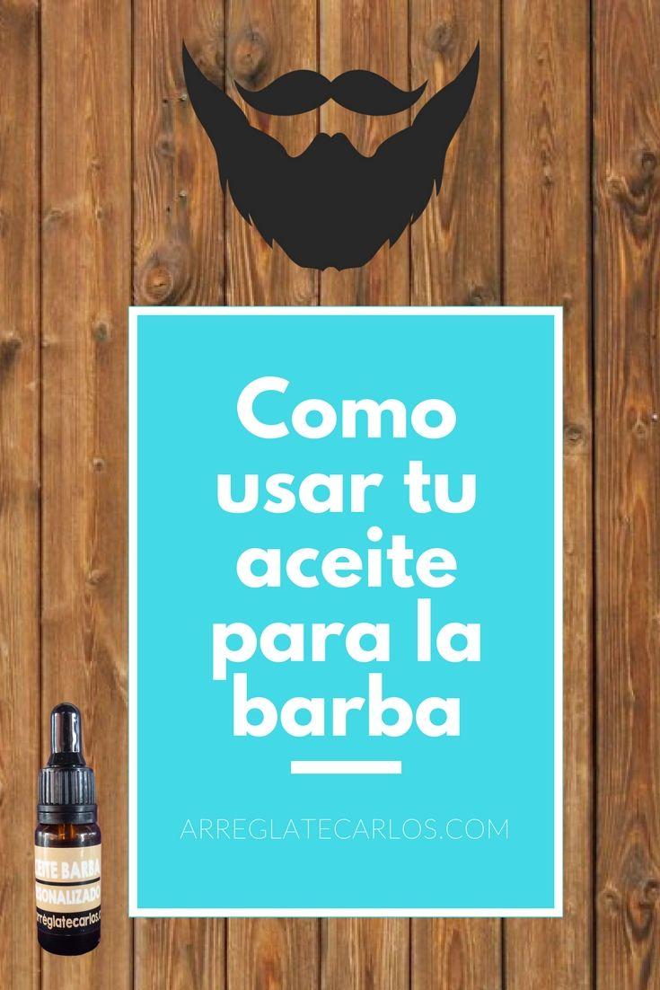 Consejos para el crecimiento de la barba: 4 formas de usar tu aceite para la barba, tips para vello facial corto, largo, canoso y pobre