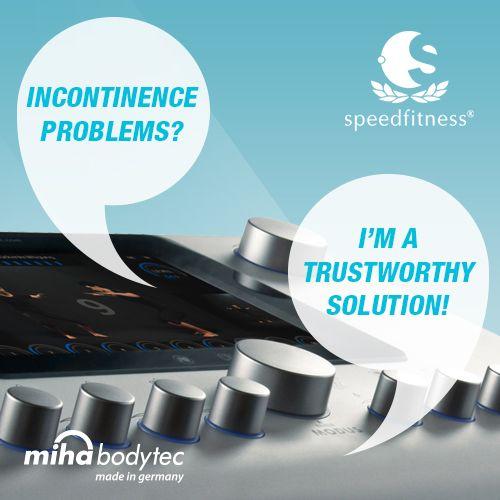 #mihabodytecII #speedfitness #safe #incontinence #emstraining #20minutesworkout #mosteffectiveworkout #ever
