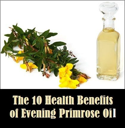 Evening Primrose Oil For Beautiful Skin    Evening primrose oil is one of the most miraculous discoveries to prevent many diseases and disorders.
