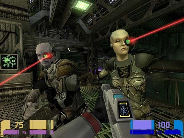 [IMG] Star Trek: Elite Force (PC GAME)
