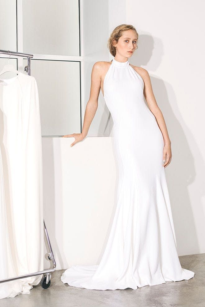 1ed7d05c8b9 Stella McCartney s dreamy wedding dress collection puts the ethical into  bridalwear