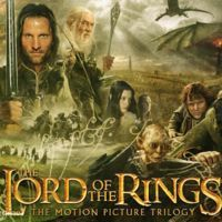 The movie Lord of the Rings. It was my favourite, I  always enjoyed watching it.