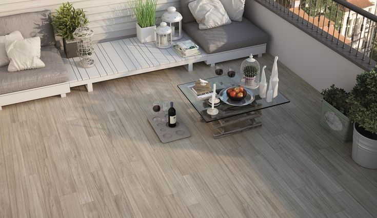 Soft by Ceramiche Richetti