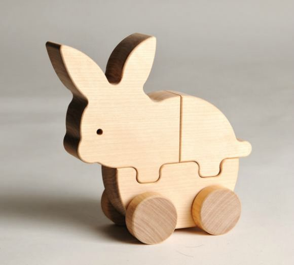 Variable Animal Toy by Arboline