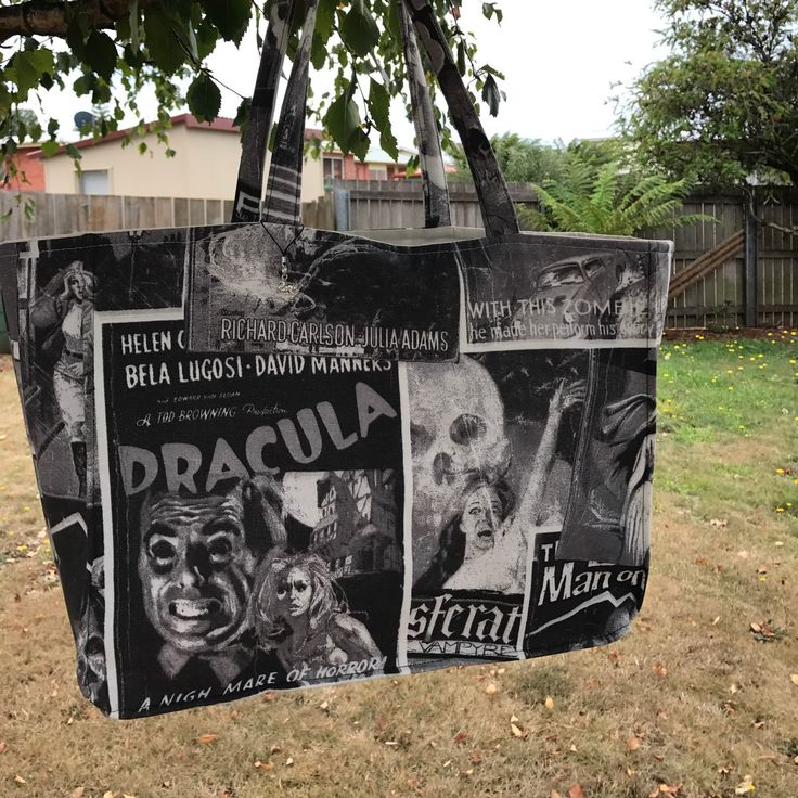 For those Dracula lovers.  Make a statement when you hang this unique bag on your arm.  Be quick before someone else buys it.  There is only one for sale.  Don't miss out.