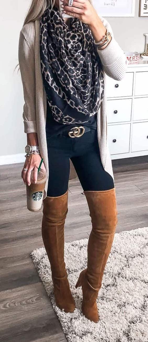 150 Outfits to Shop 4/142 #Fall #Outfits 2018 – Fashion for the